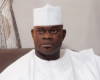 Governor Bello Assures Kogi Workers bello Best