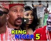 King Of Niger
