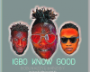 Download Music Mp3:- Bobu Ft Kizzy E And King BY – Igbo Know Good