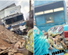 Five Female Traders Crushed To Death In Ibadan After Truck Lost Brake