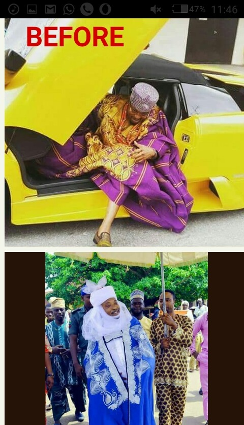 Oluwo-Of-Iwo-Celebrates-His-52nd-Birthday-With-His-People-On-A-Horse4353