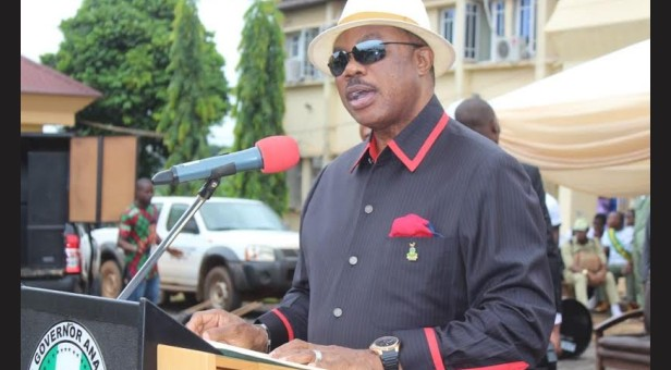 Willie Obiano Of Anambra Has Reconstituted His Cabinet Members
