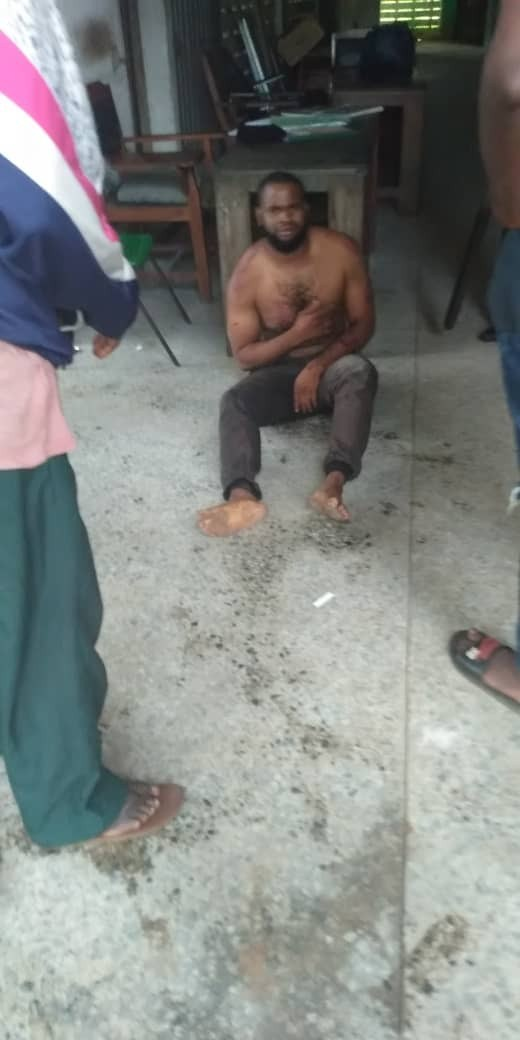 FUTO understudy nabbed while attempting to utilize course mate for ritual1