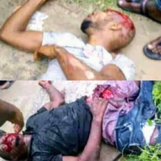 Two shot dead in renewed cult war in Calabar after the brutal killing of final year CRUTECH student
