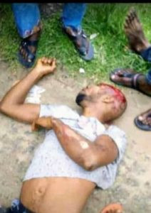 Two shot dead in renewed cult war in Calabar after the brutal killing of final year CRUTECH student1