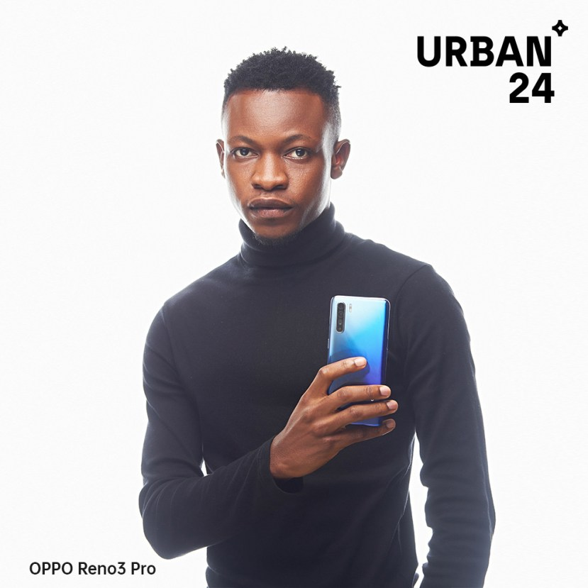 OPPO Mobile Nigeria unveils Two winners from the OPPO Reno3 Urban24 Contest with prizes worth Millions of Naira in Cash and Endorsements lindaikejisblog1