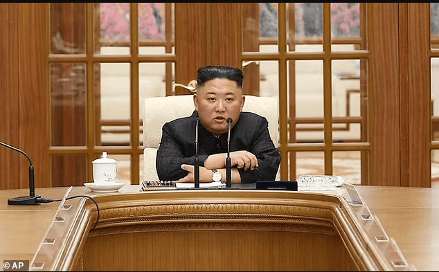 Kim Jong-un calls K-pop a 'vicious cancer,' threatens anyone caught listening to it with 15 yearsin a labour camp