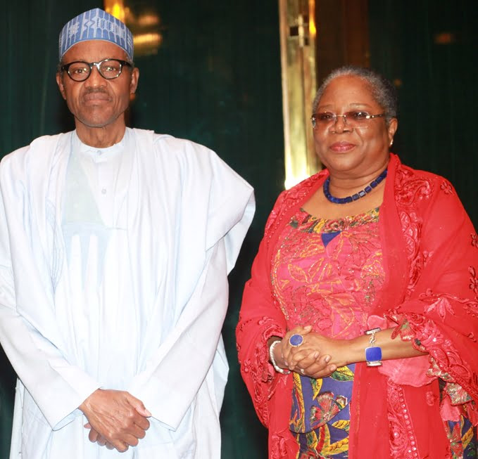 Pull out the troops from Igboland agitation for referendum is people's right - Onyeka Onwenu