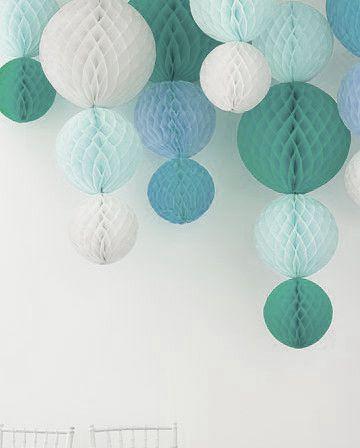 如何从瓦楞纸制作球