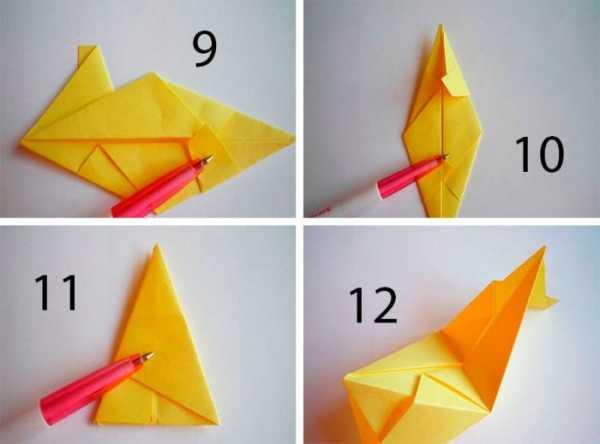 Paper Cosudam球:初学者的方案,肺用自己的手