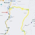 京都一周トレイル北山東部コースを駆け抜けろ!完結編
