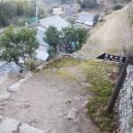 ぺけ散歩 GoTo停止前に冬の和歌山へお泊り散歩 ③那智の滝から今夜のお宿とちょい飲み