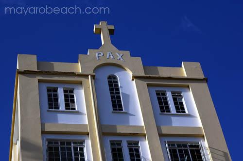 Mount St. Benedict - Trinidad