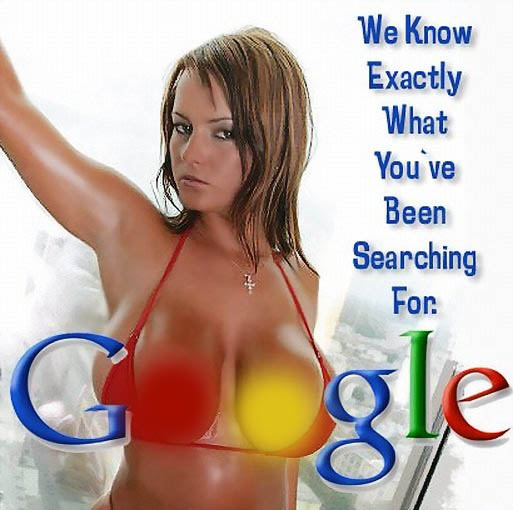 Google - The Word