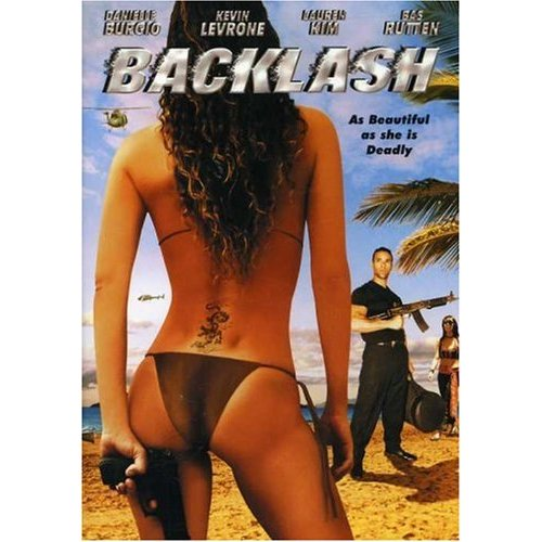Filmed in Trinidad and Tobago in 2006 it also stars Gabrielle Walcott in a minor role