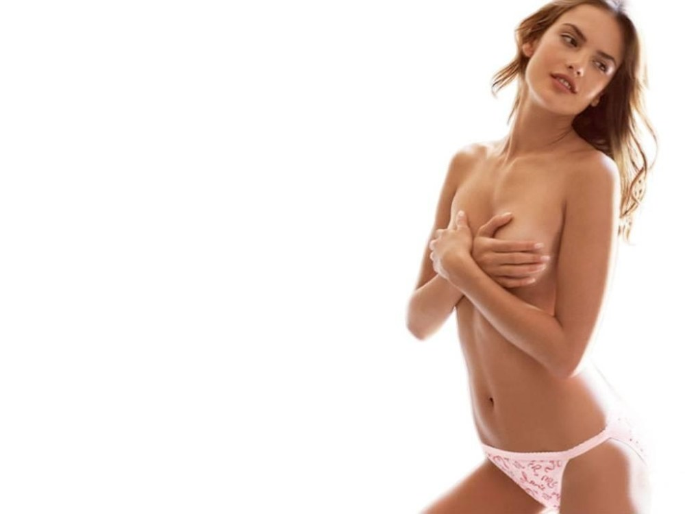 Victoria's Secret - Models Exposed (4/6)