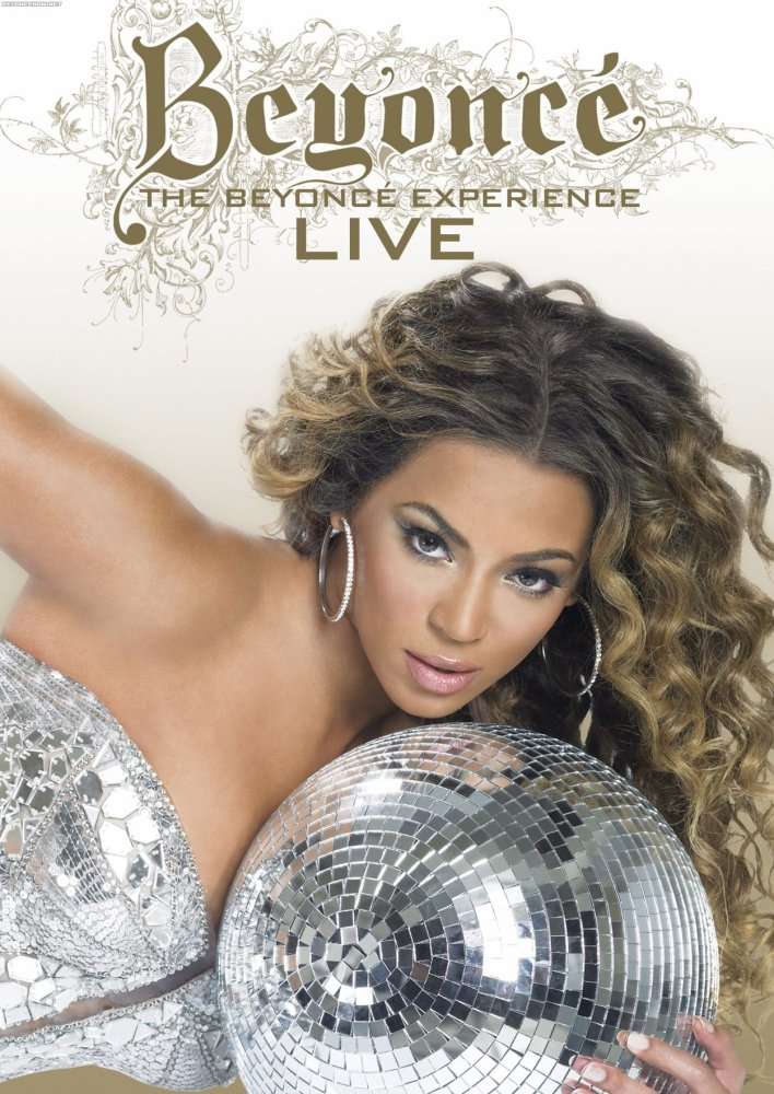 Beyonce Good for Trinidad and Tobago (1/4)