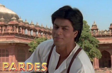 Image result for images of do dil song of pardes song