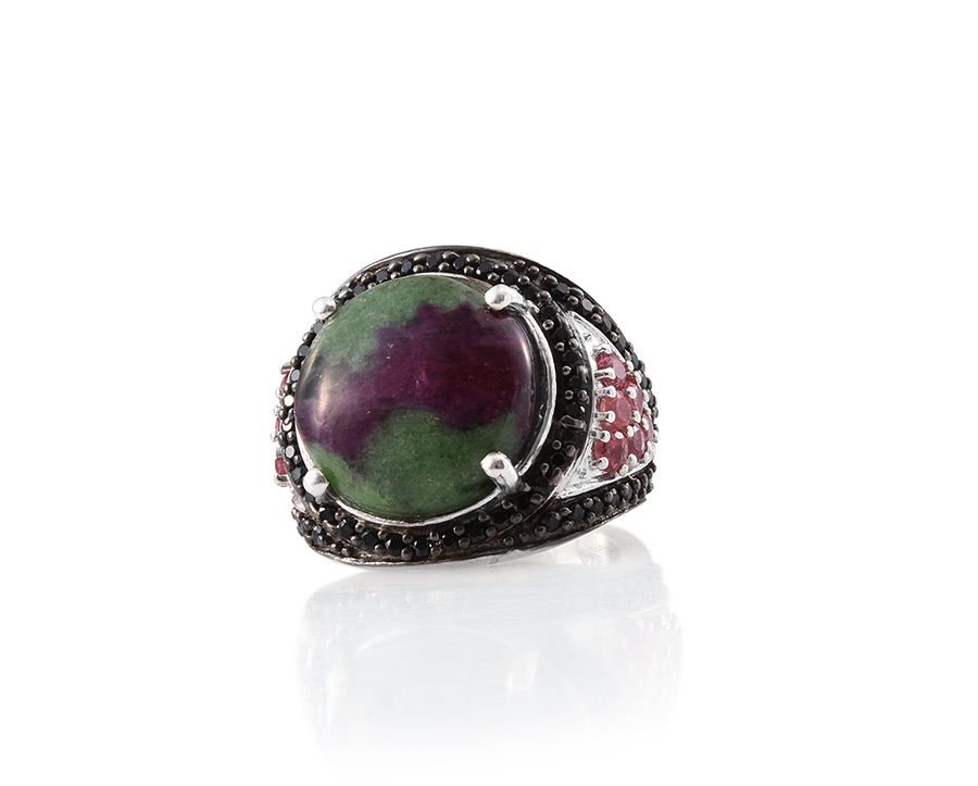 Ruby Zoisite Meaning Properties Amp Jewelry Information