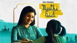 Meethi Eid 2019 Hindi Short Film WebRip 80mb 720p 100mb 1080p