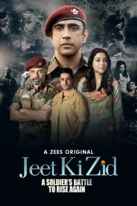 Jeet Ki Zid (Season 1) Hindi WEB-DL 1080p 720p & 480p
