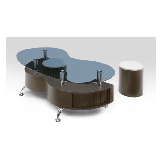 M型センターテーブル