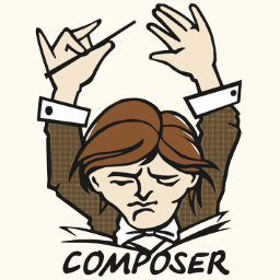 [PHP]Composerを実行すると'Could not open input file: composer.phar'エラーが出る時の対処法