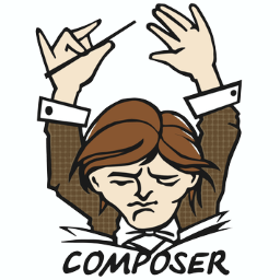 [PHP]Composerでエラー「Do not run Composer as root/super user」が出る時