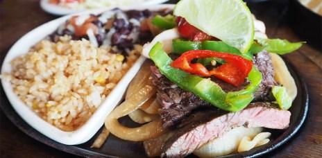 韓國首爾 美式墨西哥料理 On The Border 온더보더(梨泰院店)