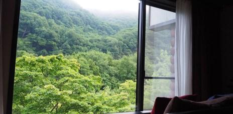 青森住宿⎮星野度假集團 奧入瀨溪流酒店 心得/房型/設施/溫泉