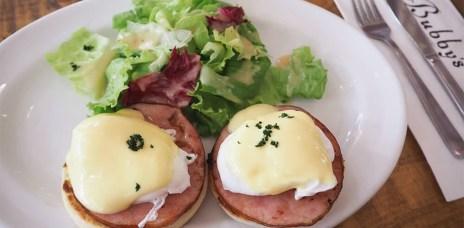 東京連鎖⎮Bubby's來自紐約的美式餐廳 早午餐/漢堡/甜點