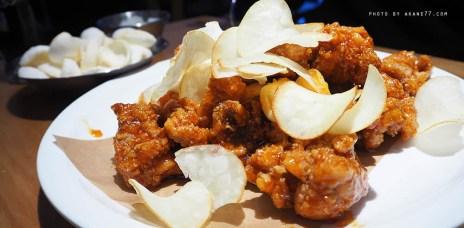韓國首爾連鎖⎮Barun韓式炸雞 바른치킨 沒有韓星加持也好好吃