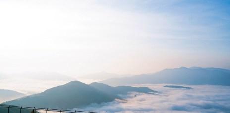 不滑雪也好玩!「TOMAMU雲海」夏季雲端上的多種玩法