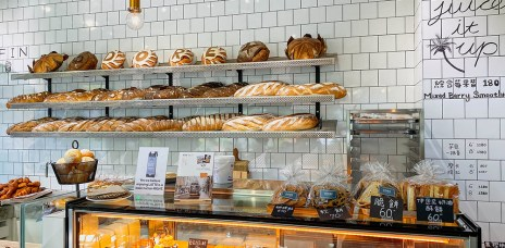 台中西屯 Dore French Bakehouse 多爾法式烘焙