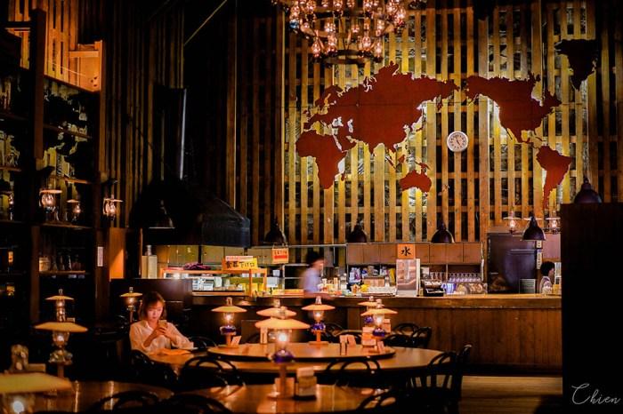 小樽美食咖啡 北ㄧ哨子 三號館