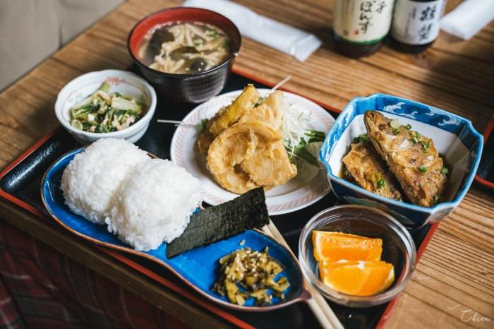 香川小豆島午餐飯糰 小豆食堂