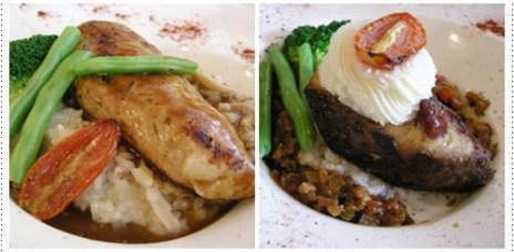 【食記】 Gulu's house 咕嚕好吃-真的好吃的法式鄉村菜