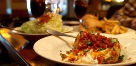 【食記】再訪GB鮮釀餐廳 -開胃菜到甜點,每一道都喜歡