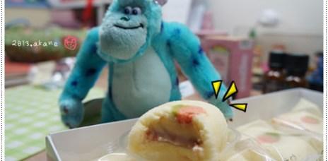 【日本限定】東京banana的好姐妹-銀座草莓蛋糕(銀座のいちごケーキ)