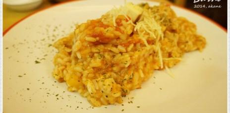 【台中北區】Buono波諾義式廚房-讓人心暖暖的美味燉飯