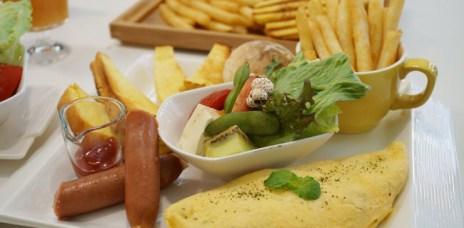 【台中南屯】晨市料理 寵物廚房 – CHEN's Kitchen (二訪) 海膽蛋捲初體驗