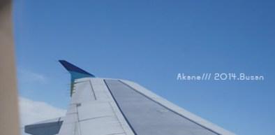 【韓國釜山】釜山航空飛機餐:CP值高的廉價航空