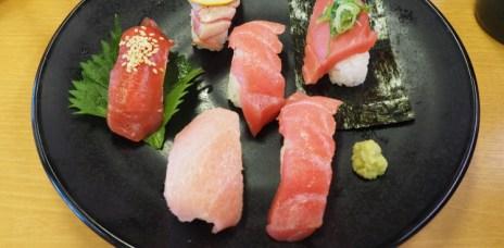 【日本連鎖】スシロー寿司 平價迴轉壽司