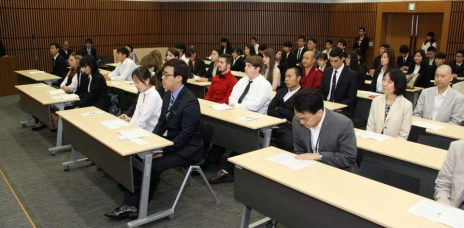 日本留學雜談 #2 開學前的那些這些