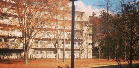 日本留學雜談 #3 期待已久的開學日