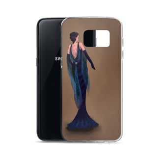 Nightshade Nora Betta Dress Samsung Case