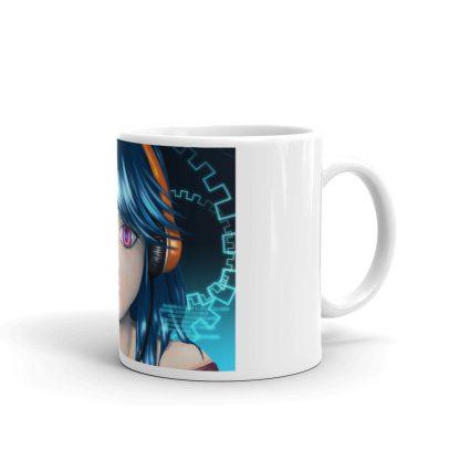 CyberSeries Mugs