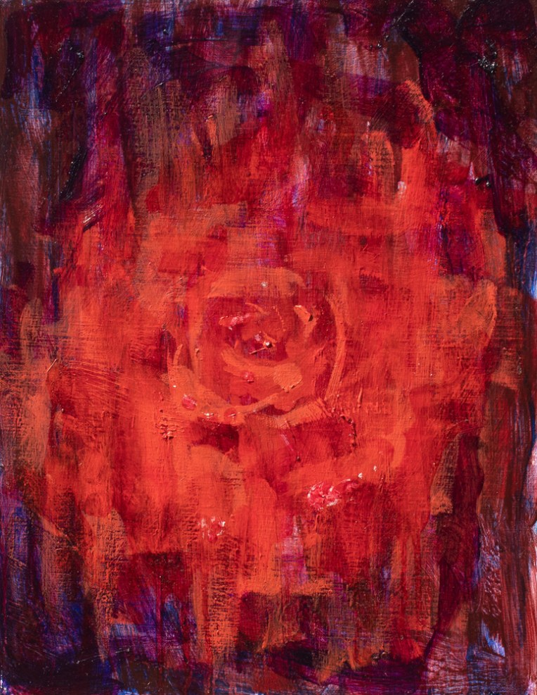 Red Rose II -Red Rose II-