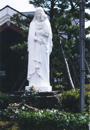 Nagasaki in 1995