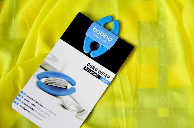 Bobino Cord Wrap